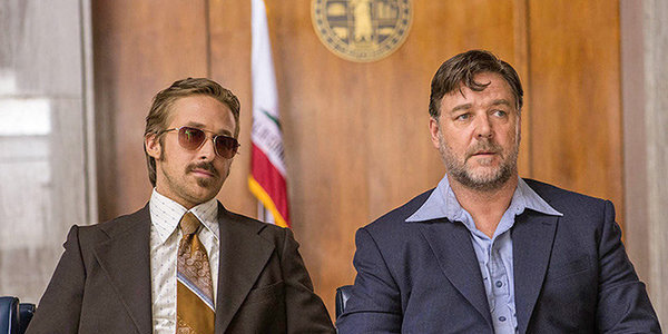 What We're Watching: Nice Guys, Angry Birds, Bad Neighbors