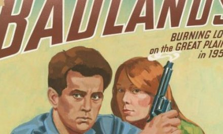 Criterion Discovery: Badlands