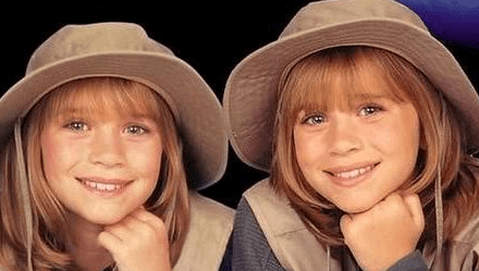 5 Times the Olsen Twins Nailed the '90s