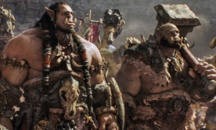 Warcraft Wasn't Made For You: Alienated Viewers and Disengaged Critics