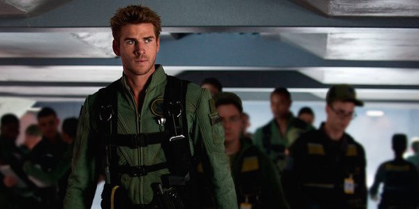 What We're Watching: Independence Day Or a Farting Corpse
