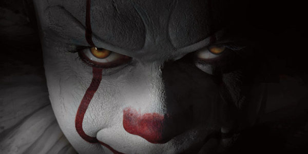 First Look at It's Pennywise is Unfortunately Creepy