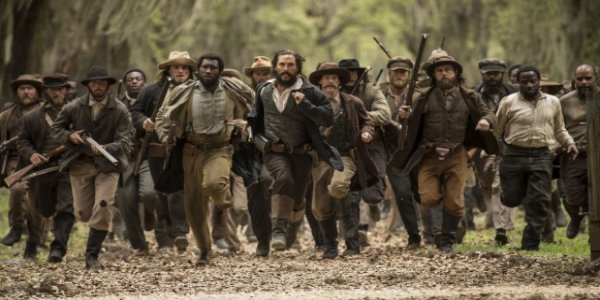 Free State of Jones is Watchable By Way of Relevence