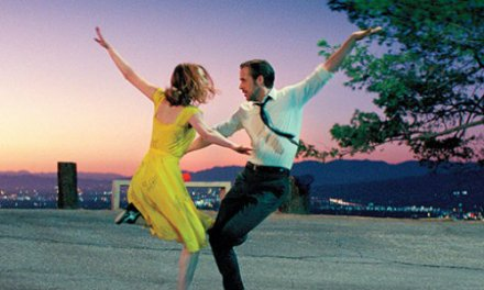 La La Land Teaser Trailer is Our Tempo