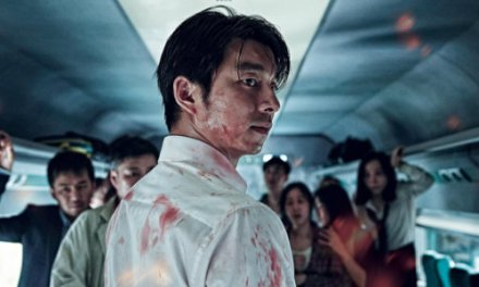 Train To Busan is a Delightfully Pessimistic Ride