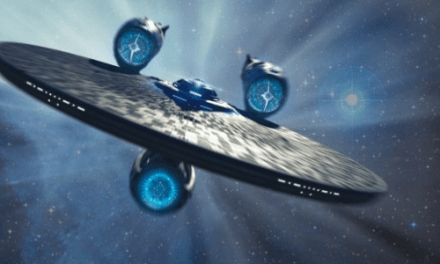 The Art of the Score: Star Trek & Michael Giacchino
