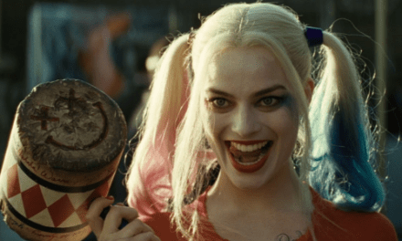 Suicide Squad Is A Messy, Mean Act of Gleeful Vandalism