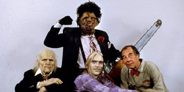 30 Years Later, The Texas Chainsaw Massacre 2 Hasn't Lost a Bit of Buzz
