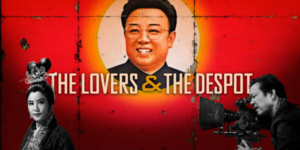 Weekly Clickables: The Lovers and the Despot and a List of Period Dramas