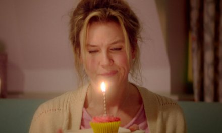 New on Netflix Instant Streaming: Bridget Jones's Baby Is Hilariously Satisfying