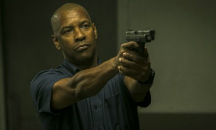 Talking The Equalizer with Pop Culture Case Study