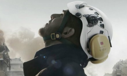 Netflix Hidden Gem #80: The White Helmets