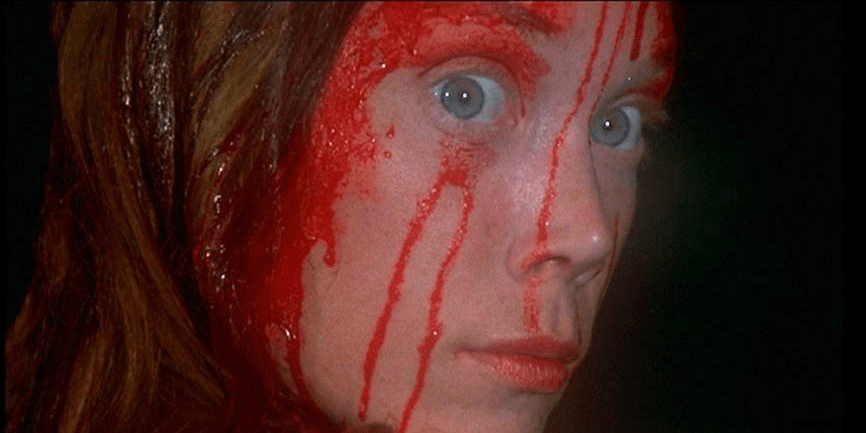 Carrie White Burns in Hell: Carrie's 40th Anniversary