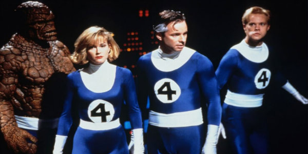 Doomed!: The Untold Story of Roger Corman's The Fantastic Four