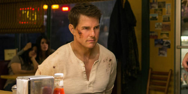Jack Reacher: Never Go Back is A Competent Disappointment