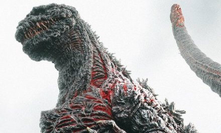 Shin Godzilla May Be the Best Godzilla Since the First