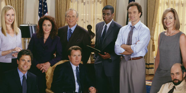 From First to Last – Episode 15: The West Wing