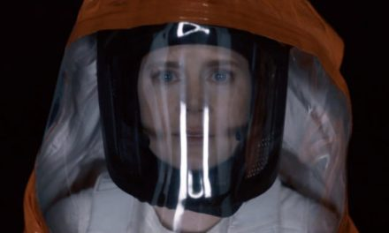 Arrival is the Emotionally Relevant Sci-Fi We Need