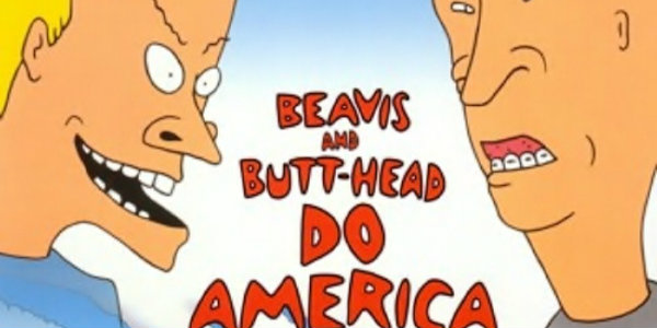 Beavis and butt head do america still on the couch 20 years later voltagebd Gallery