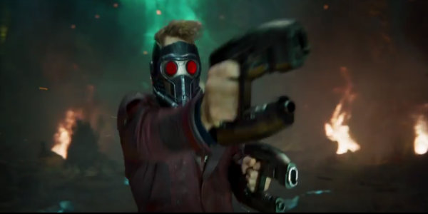 Guardians of the Galaxy Vol. 2 Trailer Promises a New Awesome Mix