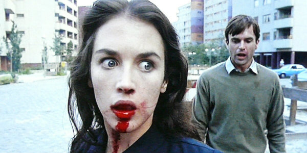 Hysteria & Heartbreak: Possession Will Still Leave You Shaken