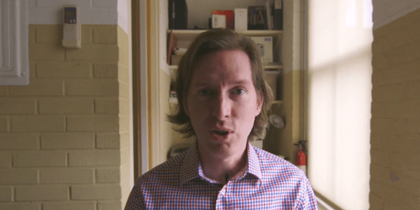 Wes Anderson Introduces His New Film Isle of Dogs (And You Can Be In It)