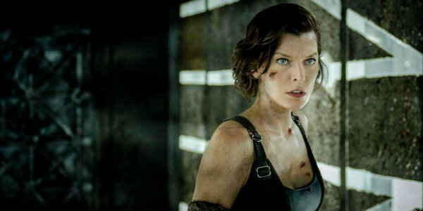 Resident Evil: The Final Chapter Is Exactly What You'd Expect