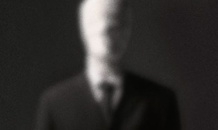 Heed its Warning and Beware The Slenderman