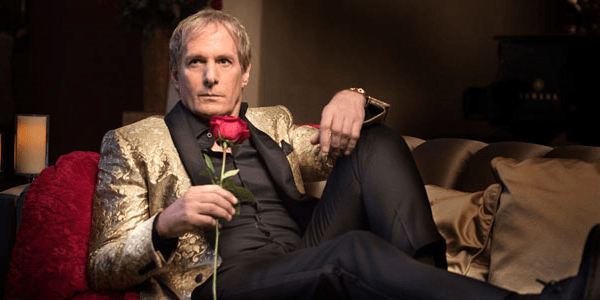 Michael Bolton's Big, Sexy Valentine's Day Special Funny, Weird, and Sexy
