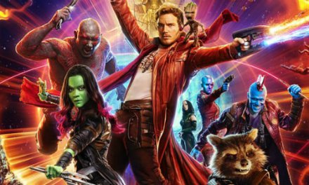 Feel the Beat in New Guardians of the Galaxy Vol. 2 Trailer