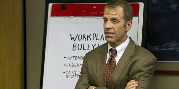 "Happy Birthday, Paul Lieberstein, AKA ""Toby""!"