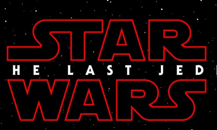 Take a Look Behind the Scenes at Star Wars: The Last Jedi