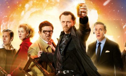 Be (Reluctantly) the Change You Wish to See in the World: A Cornetto Trilogy Appreciation