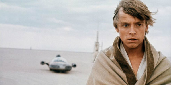 The Original Star Wars Trilogy & Its Hopeful Hero