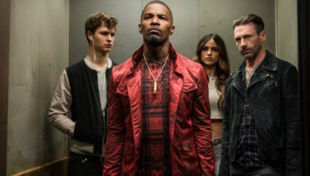 Edgar Wright Returns With Baby Driver Trailer
