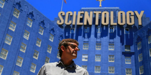 My Scientology Movie Offers An Unexpected Look At A Surreal World