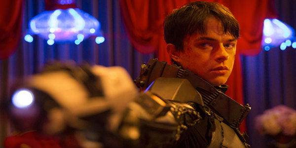 Travel the Cosmos in Latest Trailer for Valerian and the City of a Thousand Planets