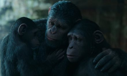 Caesar Prepares for War in Latest War for the Planet of the Apes Trailer