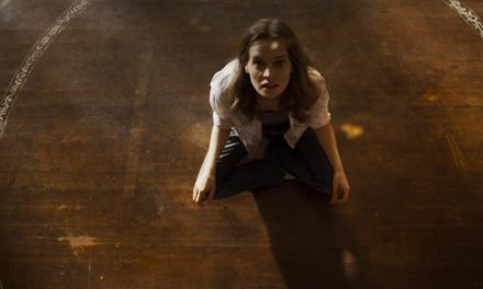 All Kinds of Menace in This A Dark Song Trailer from IFC Midnight