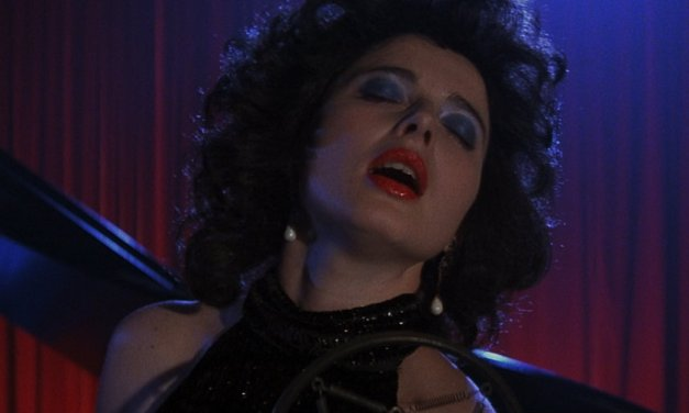 David Lynch's Best Soundtrack Moments