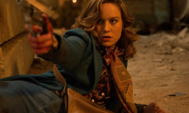 'Free Fire' Sees Fear & Masculine Insecurity Beget Violence