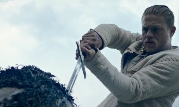 'King Arthur: Legend of the Sword' is Anything But a Generic Rehash