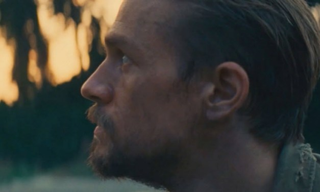 New on Amazon Prime: The Lost City of Z Discovers the Lost Vision of David Lean