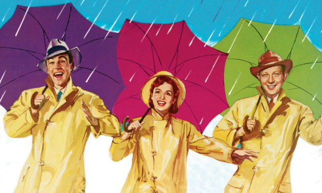 The Inimitable Singin' in the Rain: 65 Years Later