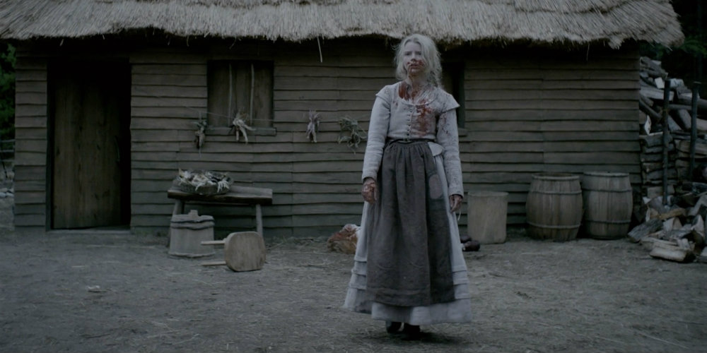 'The Witch' Composer and His Apprehension Engine