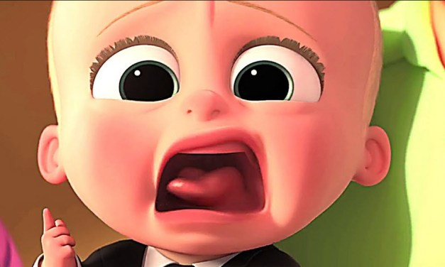 "The Boss Baby Is About As Good As You Expect (Which Is ""Not At All"")"