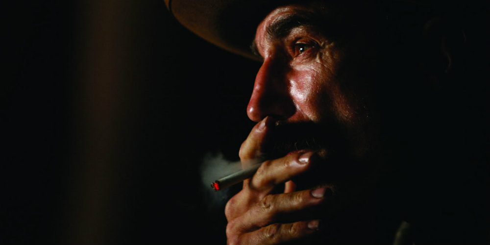 I Am The Third Revelation: Daniel Day-Lewis in 'There Will be Blood'