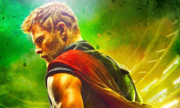 Mighty Avengers Return in the Thor: Ragnarok Trailer