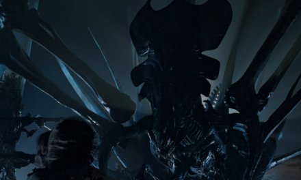 A Perfect Organism: Why the Xenomorph is the Most Terrifying Movie Monster