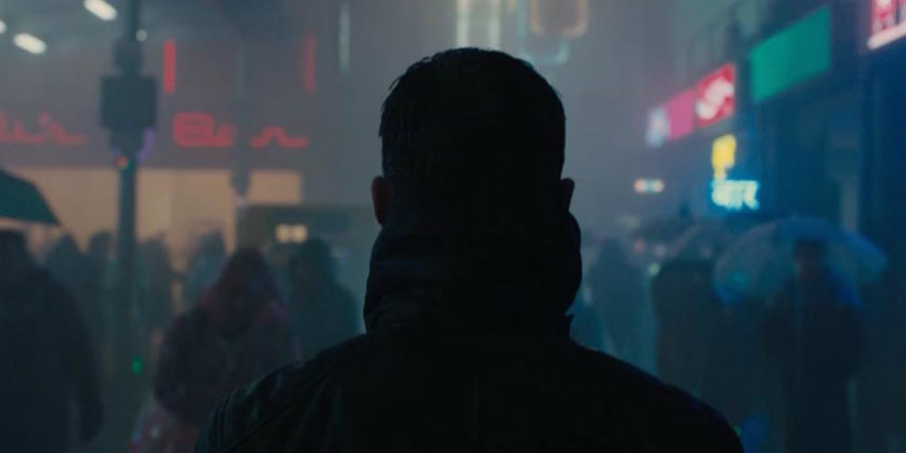 You Won't Believe The Things You'll See in 'Blade Runner 2049' Trailer